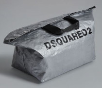 Dsquared2 Crunchy Paper Shopping Bag