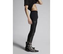 Leather Leggings Pants