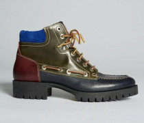 Bad Scout Ankle Boots