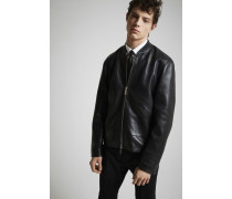Leather Sportsjacket