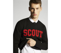 Scout Wool Knit Pullover