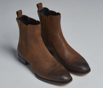 Bad Scout Gibson Ankle Boots