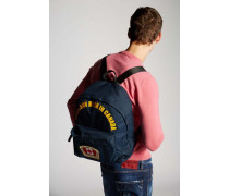 Canadian Flag Backpack