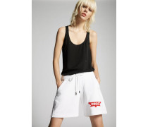 Cotton Over Shorts