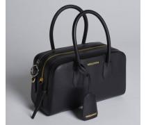 Multizip Bauletto Bag