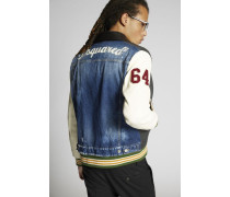 Scout Bomber Jacket