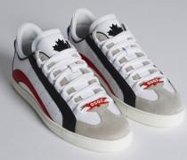 Dsquared2 Herren Sneaker H W Kollektion 2019 Im Online Shop