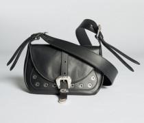 Saddle Postman Bag