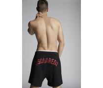 Dsquared2 Super Over Shorts