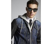 Rookie Dan Denim Jacket