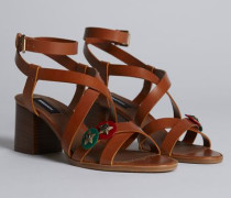 Bad Scout Safari Chic Sandals