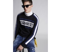 Dsquared2 Wool Pullover