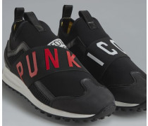 Punk Icon Sneakers
