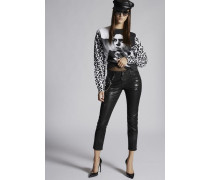 Icon Leatherett Cool Girl Jeans