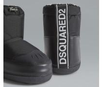Dsquared2 Tape Ski Boots