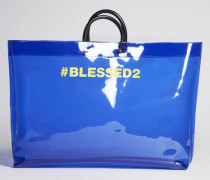 BlesseD2 Large Tote Bag