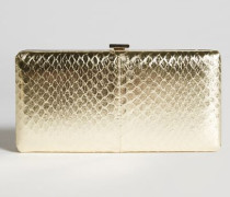 Pierce Me Pearl Clutch