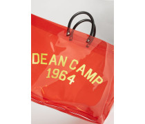 Dean Camp Large Tote Bag