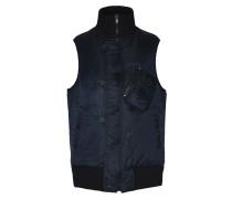 Oversize Reversible Vest