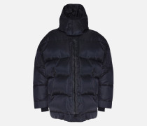 Engineered Down Jacket