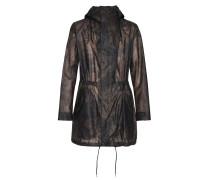 AOP Mod Raincoat