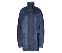 Patchwork Anorak Jacket