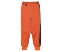 3-Stripes Selvedge Matte Track Pants
