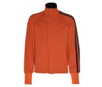 3-Stripes Selvedge Matte Track Jacket