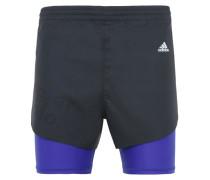 Coated Shorts