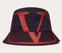 Valentino Garavani Uomo Bucket Hat Vlogo