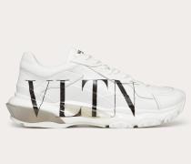 Valentino Garavani Uomo Sneakers Bounce Vltn aus Kalbsleder