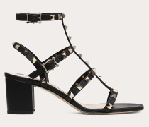 Valentino Garavani Riemchen-sandalen Rockstud 0
