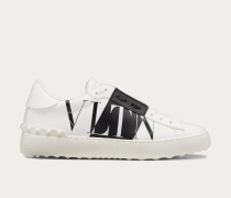 Sneakers Open mit Vltn Star-print