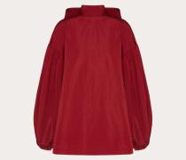 Valentino Kleid aus Micro Faille
