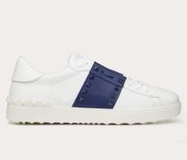 Valentino Garavani Uomo Sneakers Rockstud Untitled mit Farblich Abgestimmten Nieten