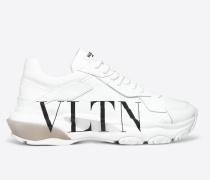 Sneakers Bounce Vltn aus Kalbsleder