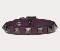 Valentino Garavani Uomo Armband Rockstud
