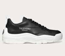 Valentino Garavani Sneaker Gumboy aus Kalbsleder