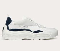 Valentino Garavani Uomo Sneakers Gumboy aus Leder