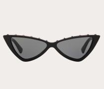 Valentino Occhiali Cateye-Sonnenbrille Vltn aus Acetat