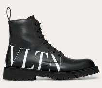 Valentino Garavani Uomo Stiefel Vltn aus Kalbsleder