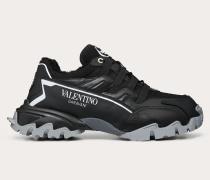 Valentino Garavani Uomo Climbers Sneakers mit Futter aus Shearling