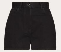 Shorts Vltnstar aus Denim