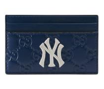 Kartenetui mit NY Yankees™-Patch