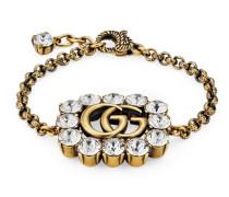 Doppel G Armband