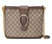 Mittelgroße Dionysus GG Bucket Bag