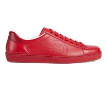 Ace Herren-Sneaker mit GG Print