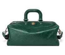 Rucksack aus weichem Leder
