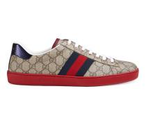 Ace Sneaker aus GG Supreme
