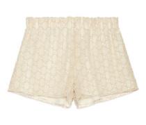 Shorts aus GG Makramee